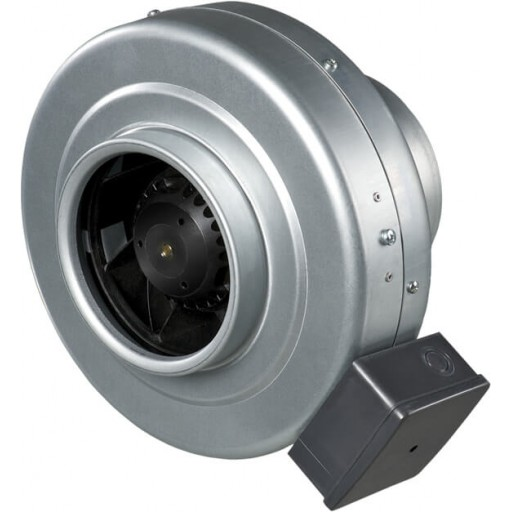 Канальный вентилятор Вентс ВКМц 100