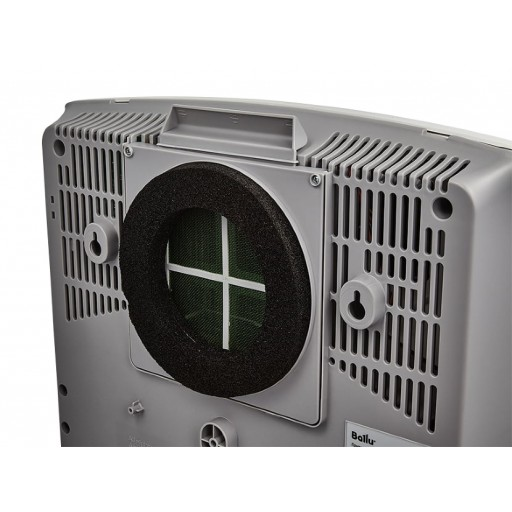 Приточный очиститель воздуха Ballu Oneair ASP-200P