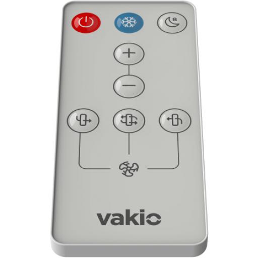 Проветриватель-рекуператор Vakio Base Plus