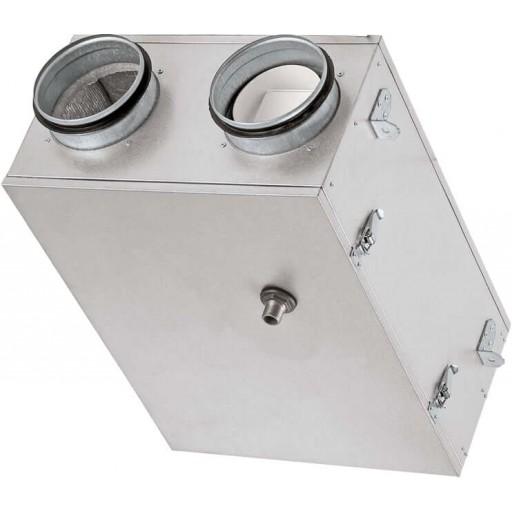 Приточно-вытяжная установка Blauberg Komfort Ultra D 105