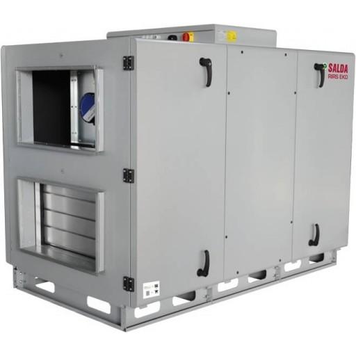 Приточно-вытяжная установка Salda RIRS 3500 HE EKO 3.0 RHX