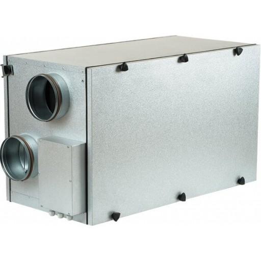 Приточно-вытяжная установка Вентс ВУЭ 300 Г ЕС Комфо