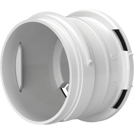 Фланец круглый Vents FlexiVent 0275 / DN75