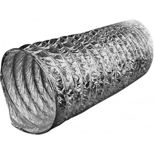 Гибкий воздуховод из металлизированной пленки Ballu Machine BFA 100/10