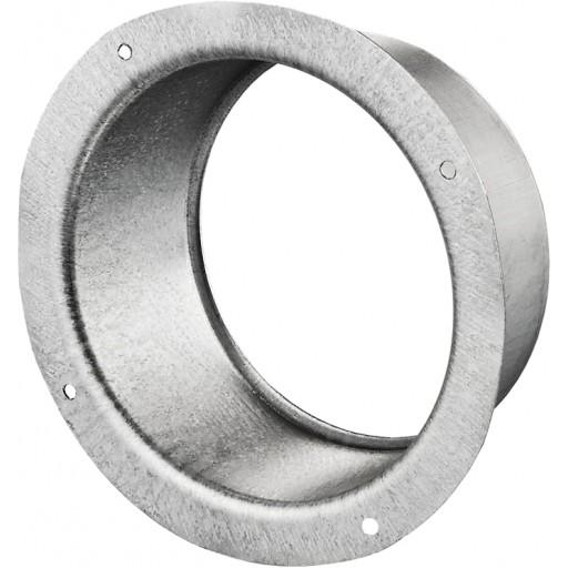 Фланец круглый оцинкованный Вентс ФМ 100 Ц