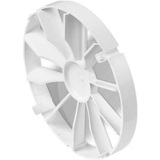 Обратный клапан для вентиляторов Awenta ZZ 100