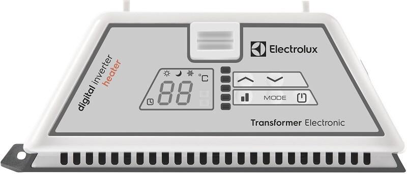 Electrolux Rapid Transformer ECH/R T - Инверторный блок управления