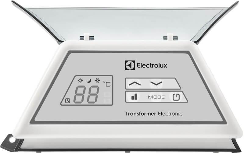 Electrolux Rapid Transformer ECH/R T - Электронный блок управления