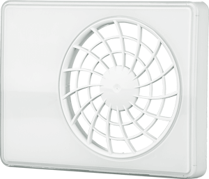 Vents iFan - Лицевая панель