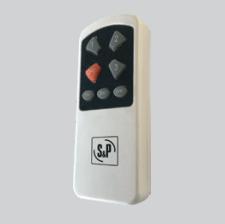 Потолочный вентилятор Soler&Palau HTB RC - Пульт ДУ