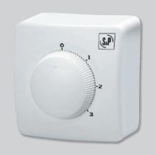 Потолочный вентилятор Soler&Palau HTB RC - Переключатель скорости