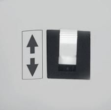 Потолочный вентилятор Soler&Palau HTB RC - Кнопка переключения режима