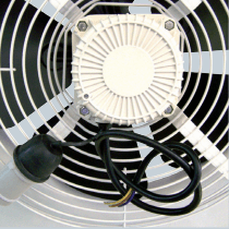 Осевой вентилятор Soler&Palau HXM - Кабель