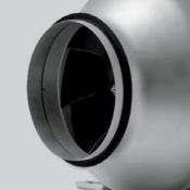 Канальный вентилятор Soler&Palau Jetline - Уплотнитель на патрубках