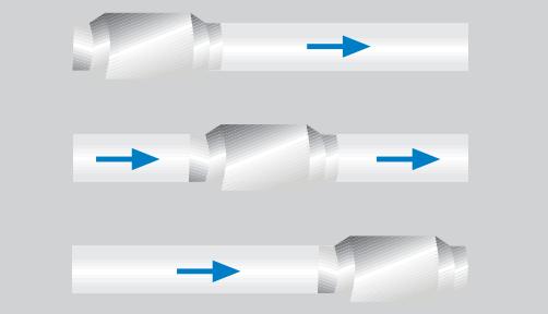 Канальный вентилятор Soler&Palau TD - Монтаж в любой части воздуховода