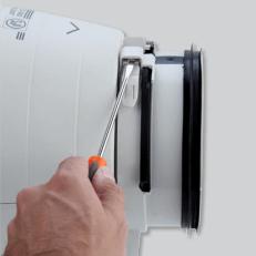 Шумоизолированный канальный вентилятор Soler&Palau TD Silent - Хомуты