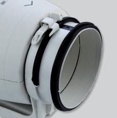 Шумоизолированный канальный вентилятор Soler&Palau TD Silent - Уплотнители
