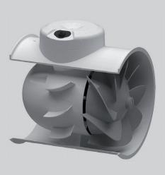 Soler&Palau TD EVO - Направляющий аппарат